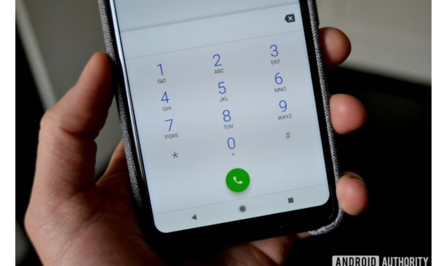 If the phone is stolen, do this work first, otherwise you will be sad