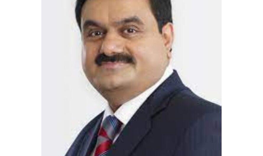 India will become a 5 trillion economy: Gautam Adani