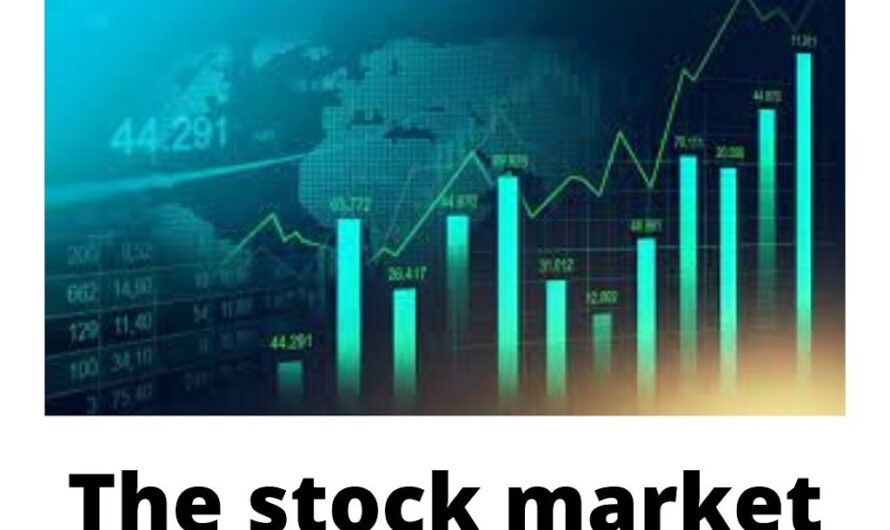 The stock market closed flat, the Sensex and Nifty did not see much change